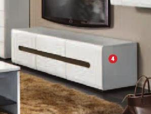 TV Komoda RTV202S/4/15