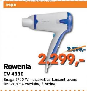 Fen CV 4330