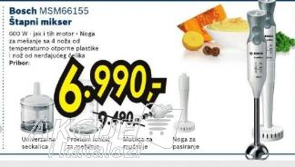 Štapni mikser MSM 66155