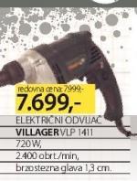 Električni odvijač VLP1411