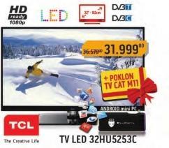 "Televizor LED 32"" 32HU5253C"