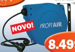 Motač kabla, Profi Air