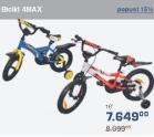 Bicikl 4Max 16''