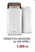Univerzalna futrola Pure