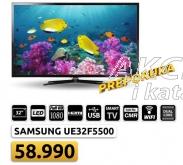LED Televizor UE32F5500