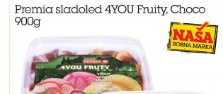 Sladoled 4 You fruity