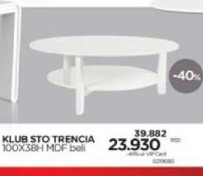 Klub sto Trencia