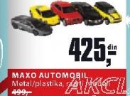 Automobil Maxo