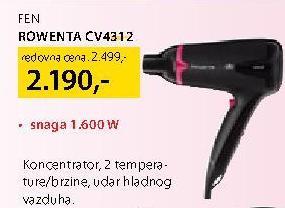 Fen Cv 4312