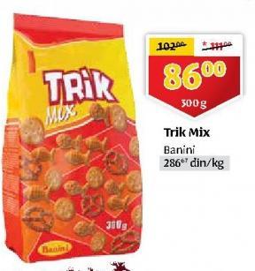 Snek mix