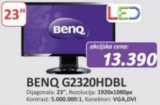Monitor G2320HDBL