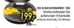 CD-R 80 Economic 10S