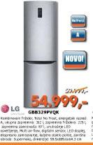 Frižider GBB329PVQK
