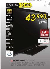 LED TV 39 880