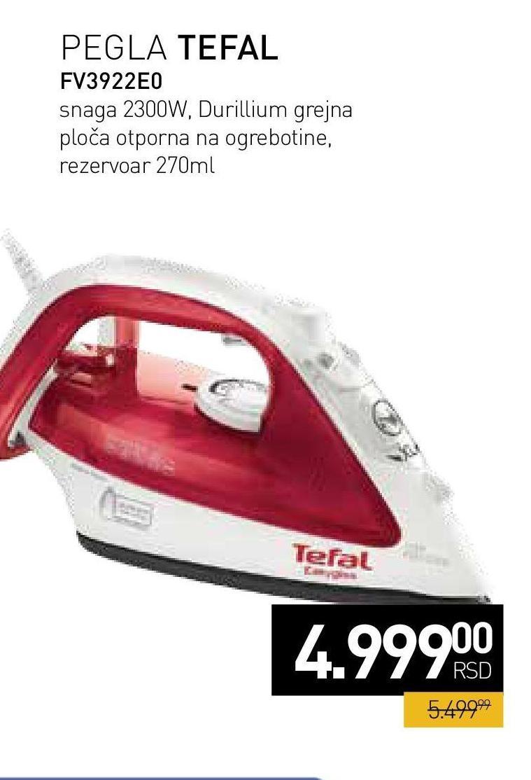 Pegla FV3922