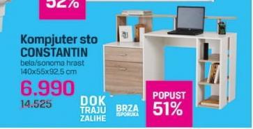 Kompjuter sto Constantin