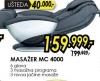 Fotelja za šijacu masažu MC 4000 HCT