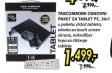 Tabcombobk osnovni paket za tablet PC, 3 u 1