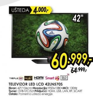 """Televizor LED 42"""" 42ln570s"""