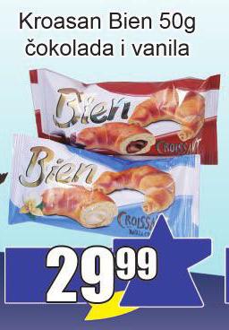 Kroasan Bien