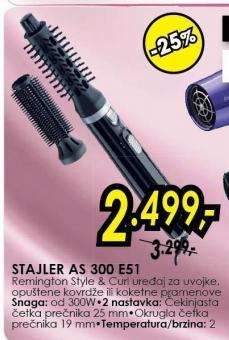Stajler AS 300E51