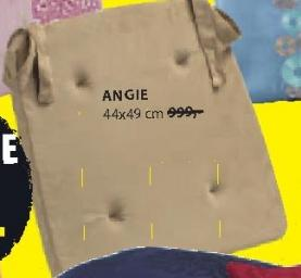 Jastuk Angie