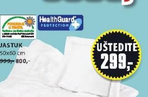 Jastuk Healt Guard