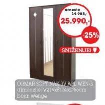 Ormar Soft Nak