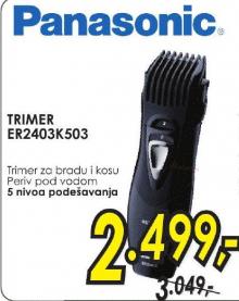 Trimer ER-2403-K503