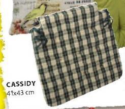 Ukrasni jastuk Cassidy