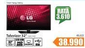 """Televizor TV 32"""" LED LG 32LN536"""