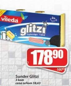 Sunđer Glitzi