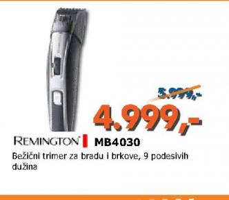 Trimer MB4030