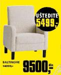 Fotelja Baltimore
