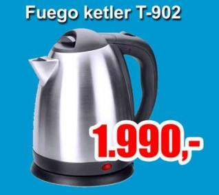 Ketler T-902