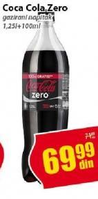 Gazirani sok Zero