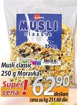 Musli Classic
