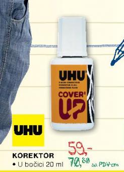 Korektor UHU