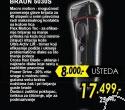 Aparat za brijanje 5030S