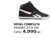 Patike Royal complete ,  V48084