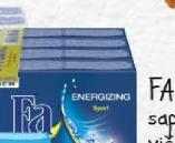 Sapun Energizing