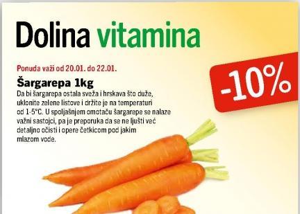Dolina vitamina