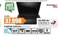 laptop G580 (59381578)