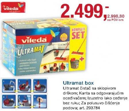 Ultramat Box