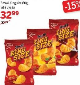 Flips King size
