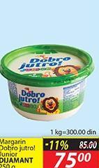 Margarin za mazanje junior