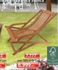 Relax sklapajuća stolica