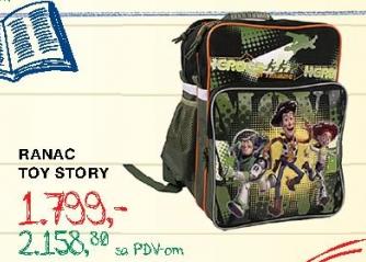 Ranac Toy Story