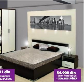 Spavaca soba Verona