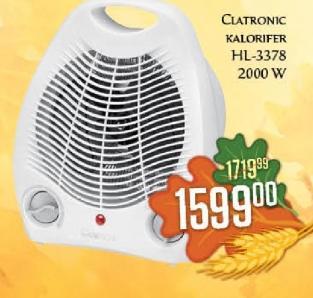 Kalorifer HL-3378